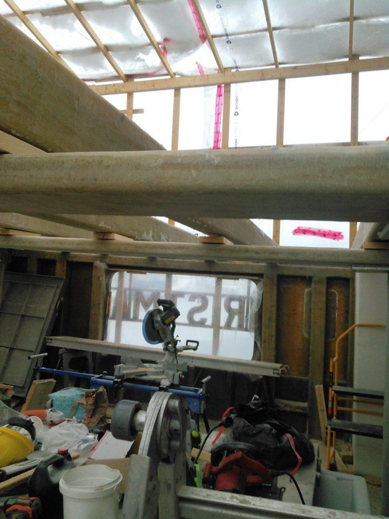 Fiberglass Fabrication | Vails Fiberglass